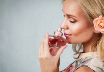 perfume San Valentín