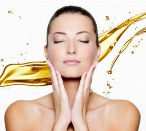 aceites para el cuidado de la piel
