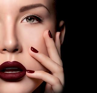 burdeos-maquillaje