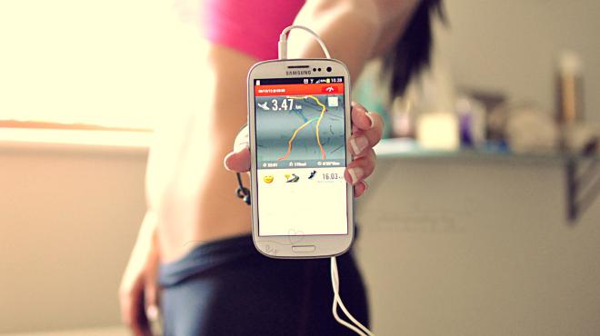 Las mejores app para bajar de peso