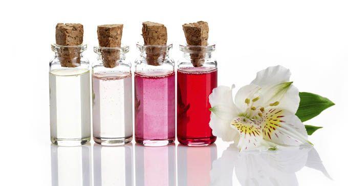 C mo hacer perfumes naturales en casa somos bellas - Perfumes en casa ...