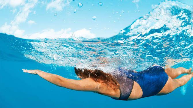mujeres bonitas putas Deportes acuáticos