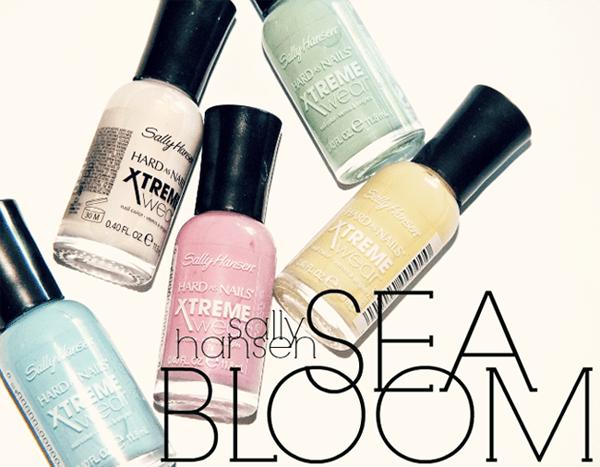 Esmaltes Sea Bloom
