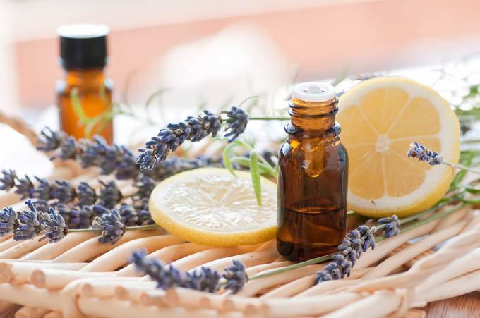 aceites esenciales para el invierno