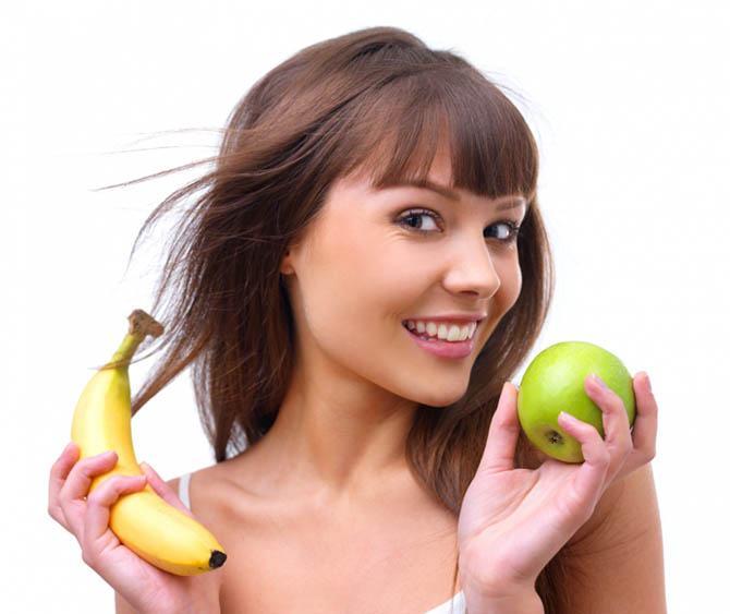 dieta frutariana