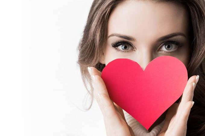 productos de belleza para San Valentín