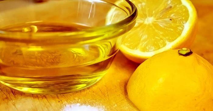 aceite de limón para las alergias