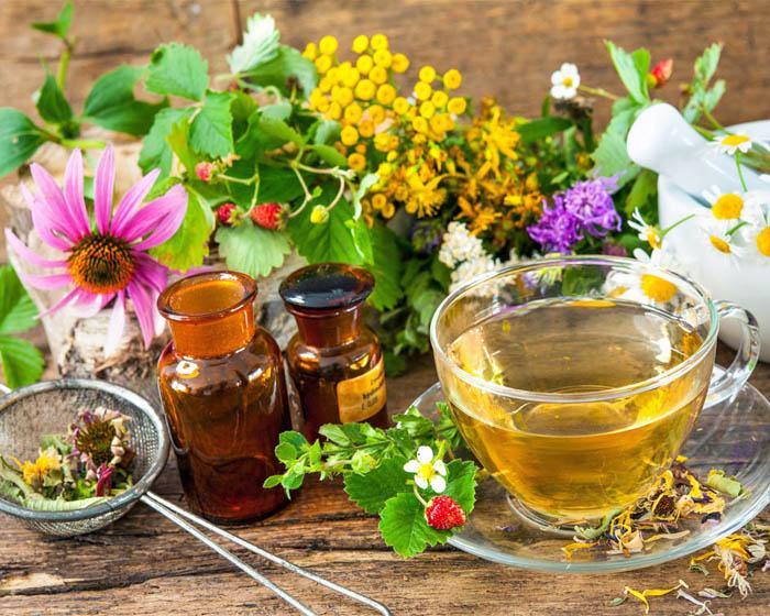 aromaterapia y alergias