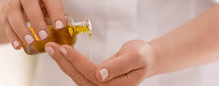 aceite de almendras para masajes