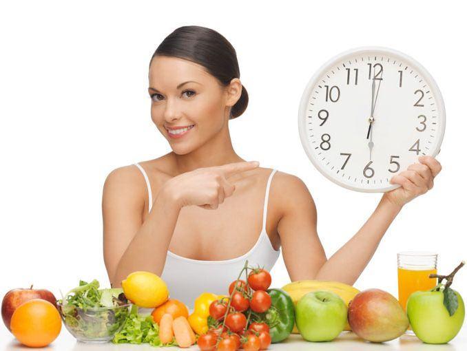 controlar el apetito entre horas