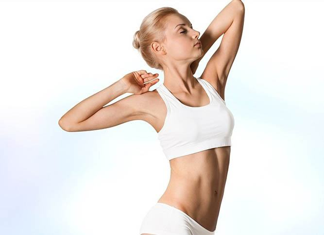 fortalecer cintura
