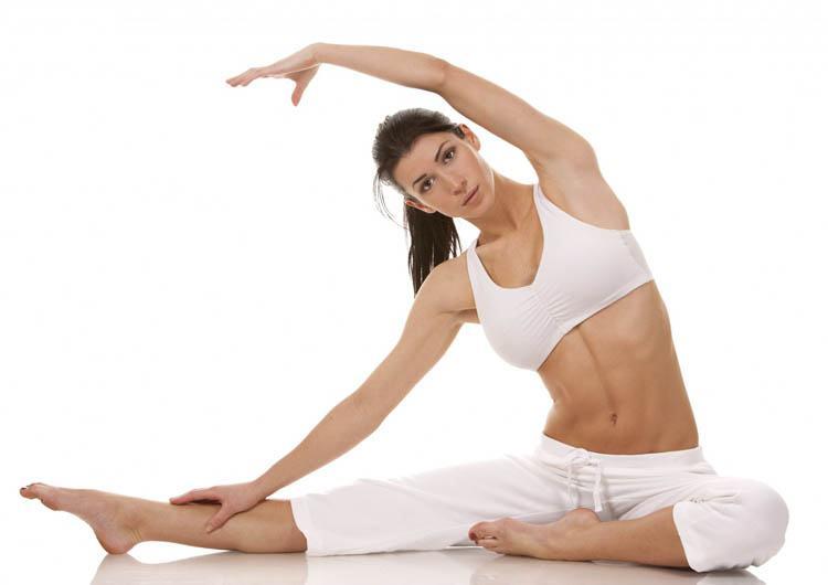 pseudo-yoga