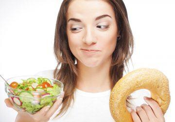 alimentos a evitar si estás a dieta