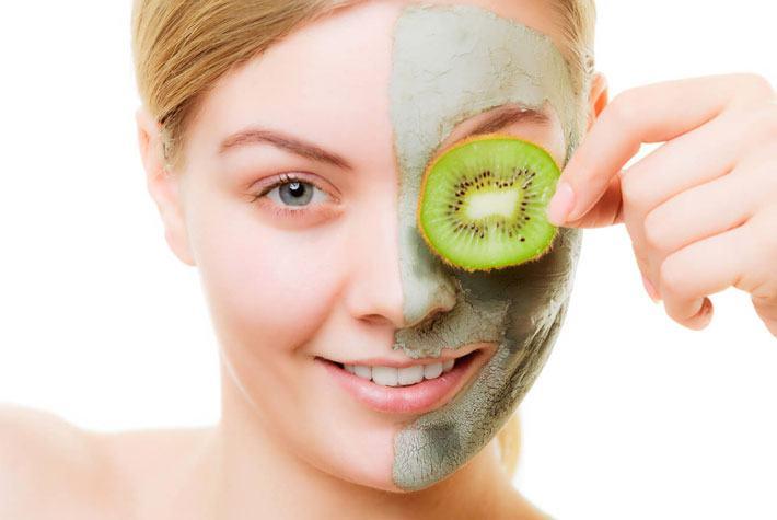 crema limpiadora de arcilla verde