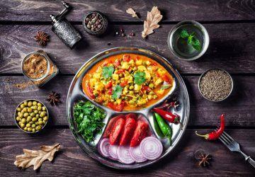 Dieta ayurvédica