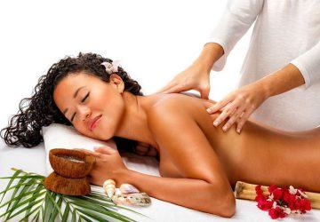 masaje tailandés