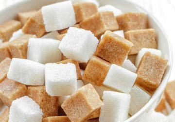 azúcar moreno o blanco