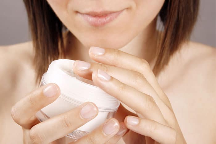 crema solar con manteca de karité
