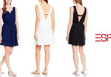 vestidos de Esprit