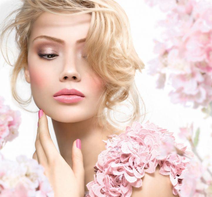 maquillajes pastel
