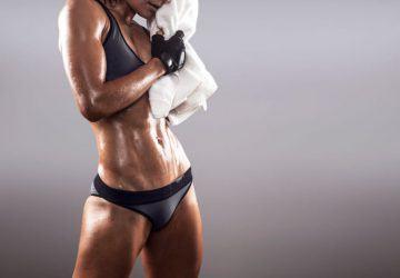 musculatura del abdomen