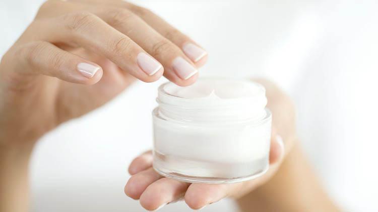 crema casera para las manos