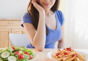 tips para seguir una dieta