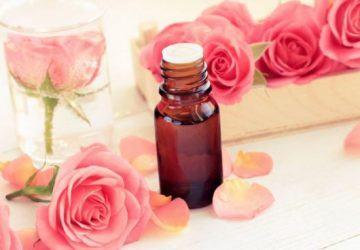 vinagre de rosas