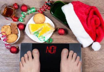 recuperar la figura después de Navidad