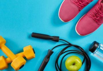 accesorios para el gimnasio
