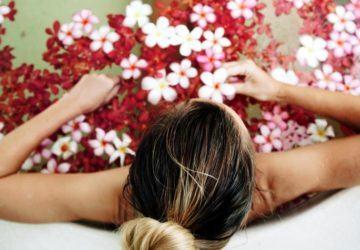 baños herbales