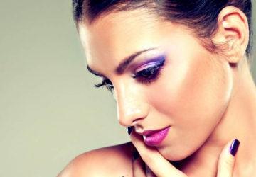 principios del maquillaje