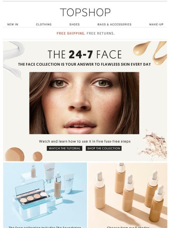24/7 Face