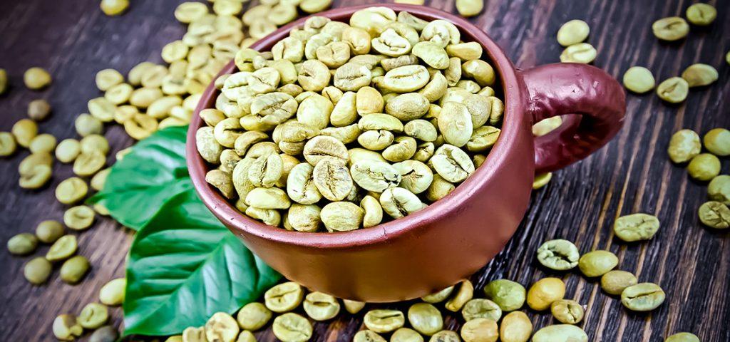 Granos De Café Verde Para Bajar De Peso Somos Bellas