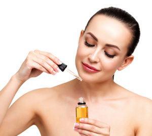 desmaquillante en aceite para la piel grasa