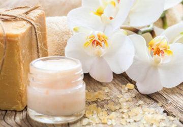 hidratante casera para la piel seca