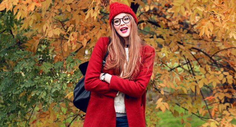 consejos de belleza para el otoño