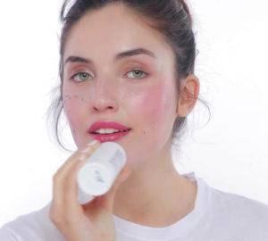 productos de belleza en stick