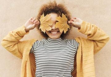 rutinas y productos de belleza otoño