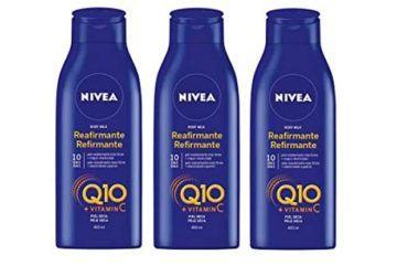Nivea Loción Reafirmante Q10 con vitamina C