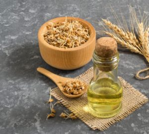 aceite de germen de trigo