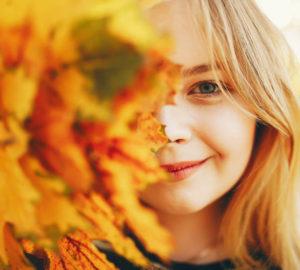 consejps de belleza para el otoño
