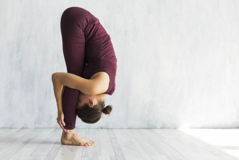 yoga para la artritis