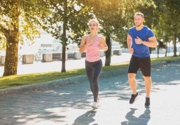 distancia corredores