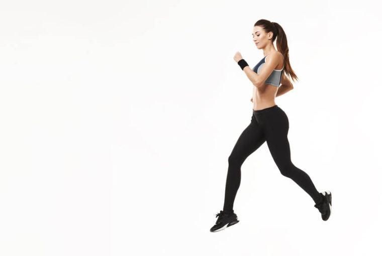mejorar como runner