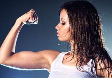 Cuánto tarda en crecer el músculo