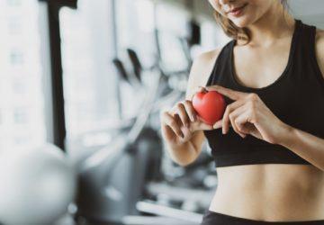 deporte enfermedades cardíacas