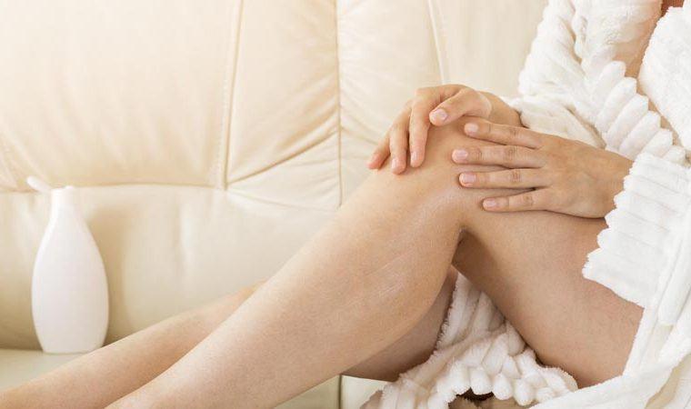 crema y emulsión corporal