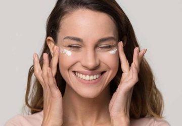 contorno de ojos con aceite de higo