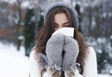 remedio casero resfriado